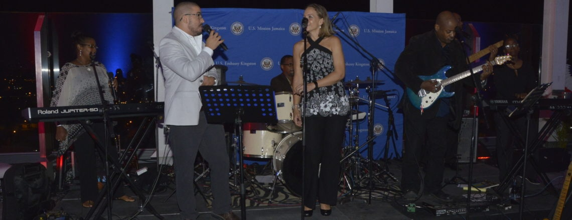 U.S. Embassy hosts Election Watch Party