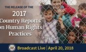 Human Rights Release 2017
